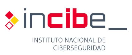 Instituto Nacional de Ciberseguridad de España (INCIBE)